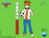 Mark Evans adulto