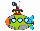 Submarino clásico