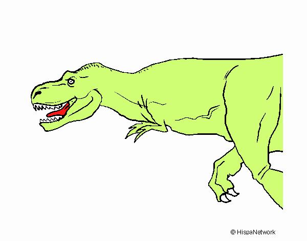 Tiranosaurio rex
