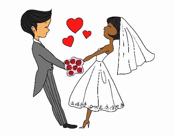 Casados y enamorados