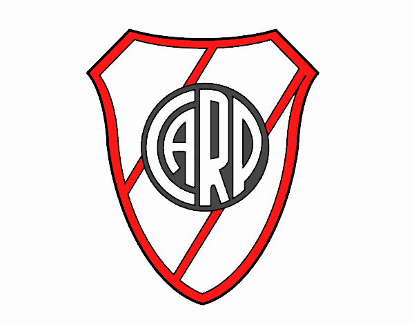 Escudo Atlético River Plate