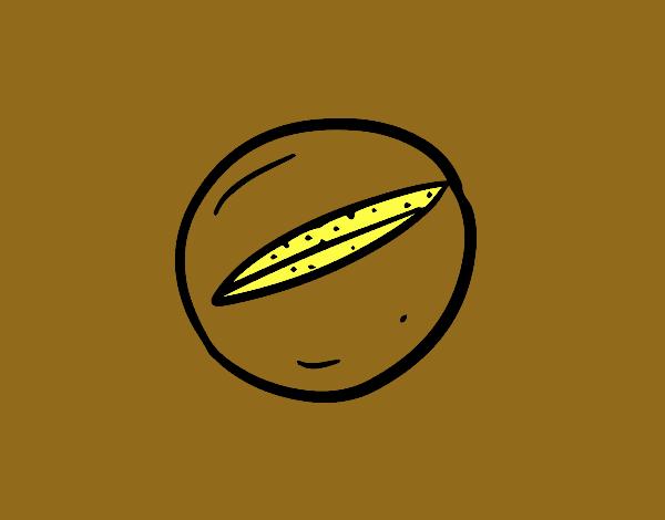 Panecillo redondo