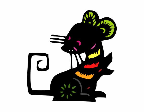 Signo de la rata