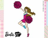 Barbie animadora