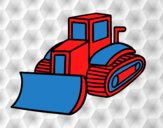 Camión pala