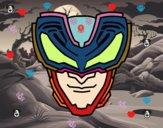Máscara Rayos X