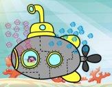 Submarino científico