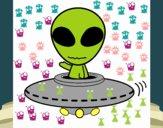 Alienígena
