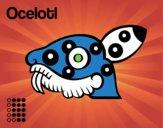 Los días aztecas: el jaguar Ocelotl