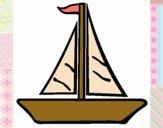 Barco velero 1