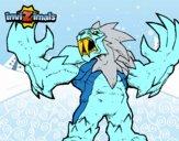 Icelion