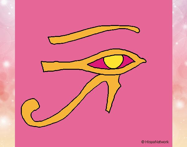 Ojo Horus