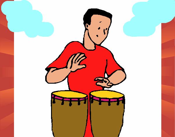 Percusionista