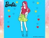 Barbie veraniega
