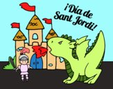 Dia de San Jorge