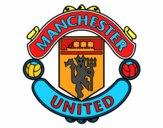 Escudo del Manchester United