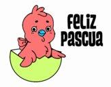 Feliz Pascua a todos