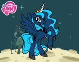 Princesa Luna