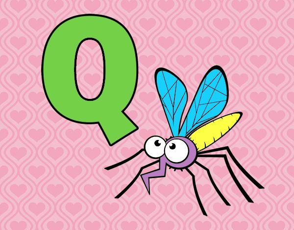El mosquito molesto
