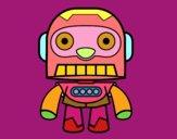 Robot galáctico