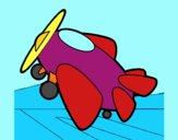 Avión pequeño