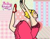 Barbie en Echappé