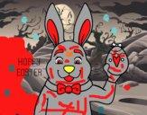 Conejo y Pascua
