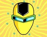 Máscara ironman