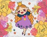Princesa felicidad