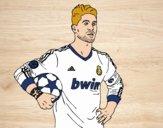 Sergio Ramos del Real Madrid
