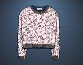 Suéter de cachemira