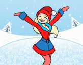 Chica Noel