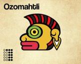 Los días aztecas: el mono Ozomatli