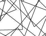 Dibujo de Abstracto para colorear