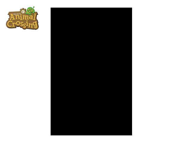 Dibujo De Animal Crossing Tom Nook Para Colorear