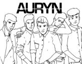 Dibujo de Auryn