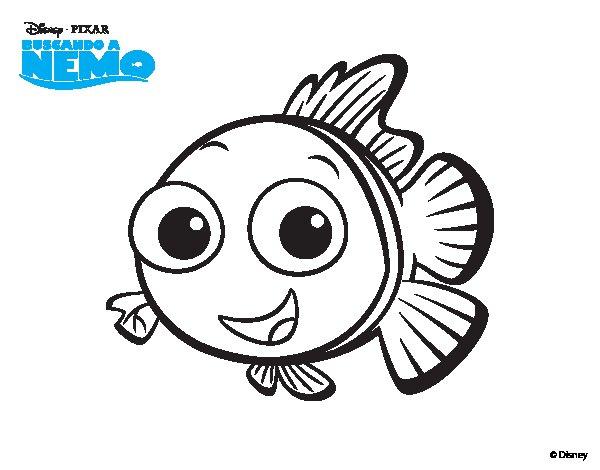 Nemo Dibujos