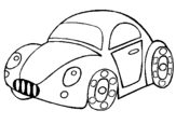 Dibujo de Muñeca