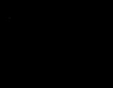 Dibujo de Dos cócteles para colorear