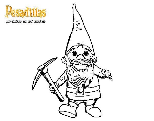 Dibujo De Jardín Para Colorear Dibujos Net