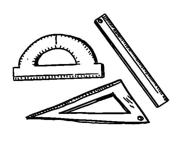 geometria dibujos: