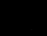Dibujo de Fauno tocando la flauta para colorear