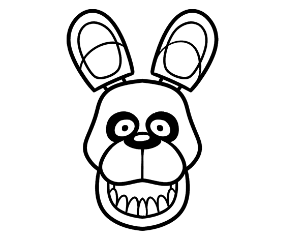 Como Dibujar A Foxy Five Nights At Freddys How To D