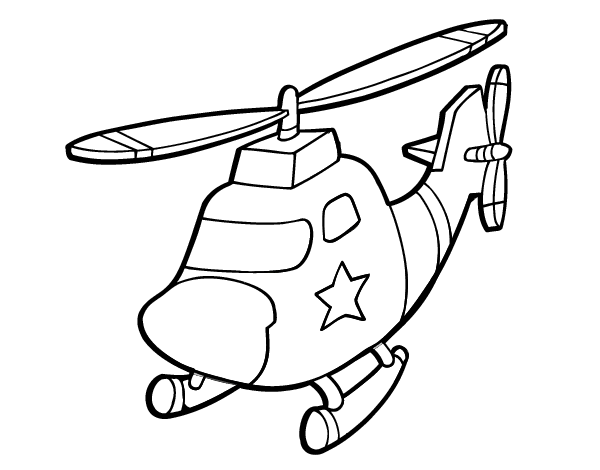 List of Synonyms and Antonyms of the Word: helicoptero dibujo