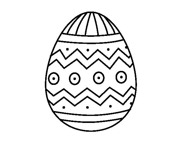 Dibujos De Huevos Con Caritas Para Pintar | apexwallpapers.com