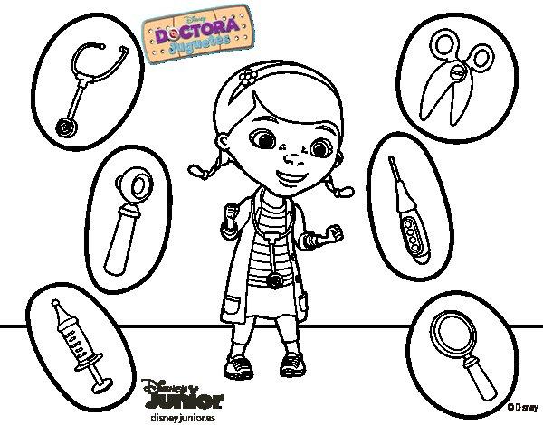 Top Para Five Dibujos Circus Dra Juguetes Colorear Klcut351fj