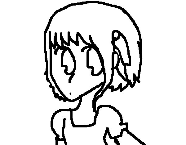 Dibujo de Liechyenstein para Colorear