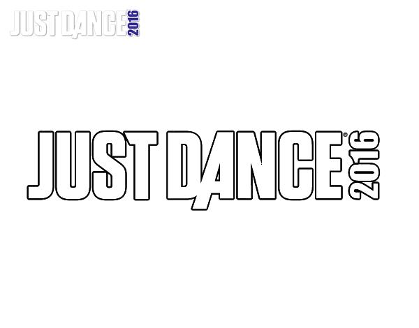 Colorea a los personajes de JUST DANCE 2016 y descarga su