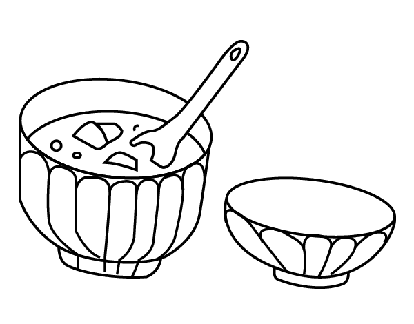 Free Coloring Pages Of Leche Para Pintar