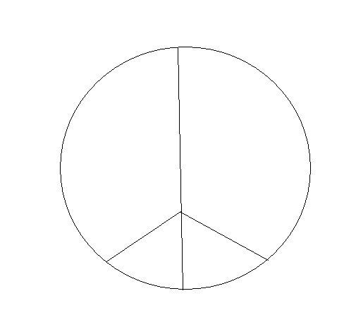 Dibujo de Paz para Colorear